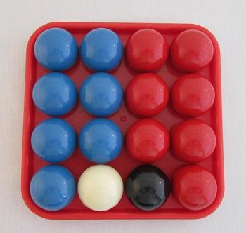 Eight 8 Ball Pool Table Game Custom Novelty Billiard Set